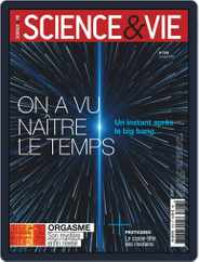 Science & Vie (Digital) Subscription January 1st, 2020 Issue