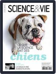 Science & Vie (Digital) Subscription November 22nd, 2019 Issue
