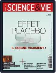 Science & Vie (Digital) Subscription October 1st, 2019 Issue