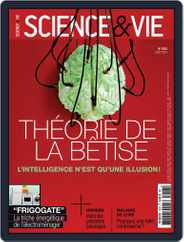 Science & Vie (Digital) Subscription August 1st, 2019 Issue