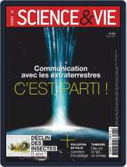Science & Vie (Digital) Subscription July 10th, 2019 Issue
