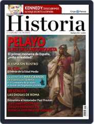 Historia de España y el Mundo (Digital) Subscription December 1st, 2019 Issue
