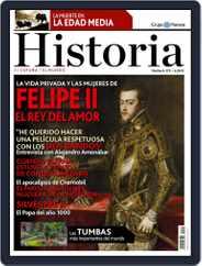 Historia de España y el Mundo (Digital) Subscription November 1st, 2019 Issue
