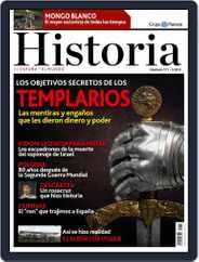 Historia de España y el Mundo (Digital) Subscription September 1st, 2019 Issue