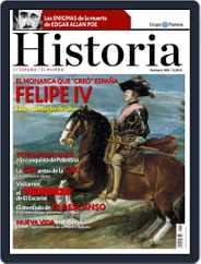 Historia de España y el Mundo (Digital) Subscription July 1st, 2019 Issue