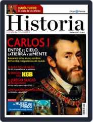 Historia de España y el Mundo (Digital) Subscription April 16th, 2019 Issue