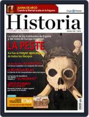 Historia de España y el Mundo (Digital) Subscription April 1st, 2019 Issue