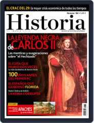 Historia de España y el Mundo (Digital) Subscription February 1st, 2019 Issue