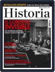 Historia de España y el Mundo (Digital) Subscription December 12th, 2018 Issue