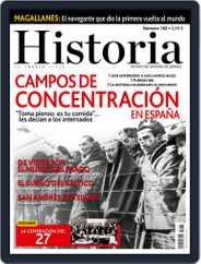 Historia de España y el Mundo (Digital) Subscription December 1st, 2018 Issue