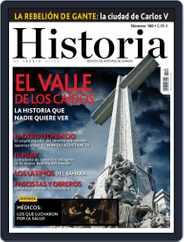 Historia de España y el Mundo (Digital) Subscription October 1st, 2018 Issue
