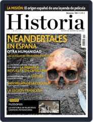 Historia de España y el Mundo (Digital) Subscription September 1st, 2018 Issue