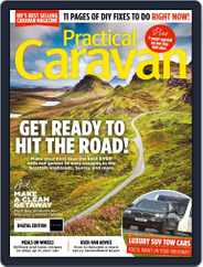 Practical Caravan (Digital) Subscription July 1st, 2020 Issue
