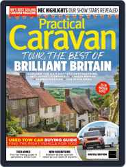Practical Caravan (Digital) Subscription May 1st, 2020 Issue