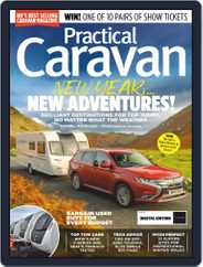 Practical Caravan (Digital) Subscription February 1st, 2020 Issue