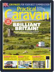 Practical Caravan (Digital) Subscription October 1st, 2019 Issue