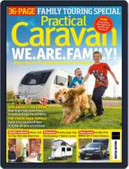 Practical Caravan (Digital) Subscription July 1st, 2019 Issue