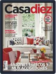 Casa Diez (Digital) Subscription April 1st, 2020 Issue