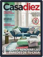 Casa Diez (Digital) Subscription March 1st, 2020 Issue