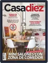 Casa Diez (Digital) Subscription September 1st, 2019 Issue