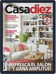 Casa Diez (Digital) Subscription June 1st, 2019 Issue