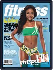 Fitness SA Magazine (Digital) Subscription November 1st, 2018 Issue