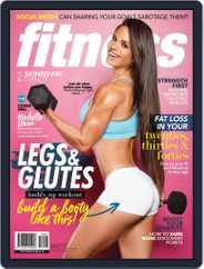 Fitness SA Magazine (Digital) Subscription June 25th, 2017 Issue