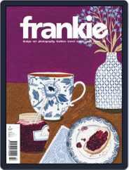Frankie (Digital) Subscription June 1st, 2020 Issue