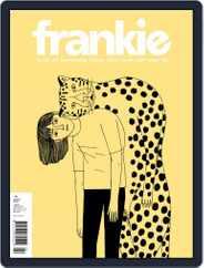 Frankie (Digital) Subscription September 1st, 2018 Issue