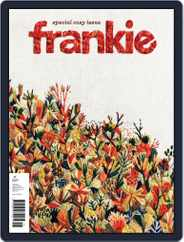 Frankie (Digital) Subscription July 1st, 2018 Issue