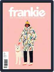 Frankie (Digital) Subscription May 1st, 2018 Issue