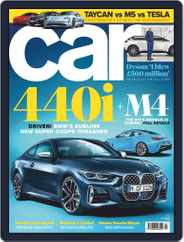 CAR UK (Digital) Subscription July 1st, 2020 Issue