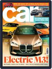 CAR UK (Digital) Subscription April 1st, 2020 Issue