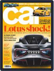 CAR UK (Digital) Subscription August 1st, 2019 Issue