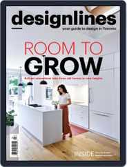 DESIGNLINES (Digital) Subscription September 25th, 2019 Issue
