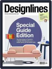 DESIGNLINES (Digital) Subscription April 3rd, 2017 Issue