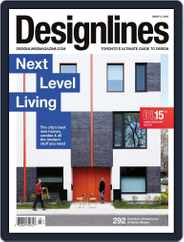 DESIGNLINES (Digital) Subscription June 1st, 2016 Issue