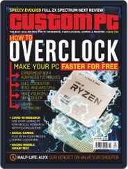Custom PC UK (Digital) Subscription July 1st, 2020 Issue
