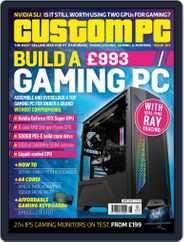 Custom PC UK (Digital) Subscription June 1st, 2020 Issue