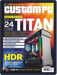 Custom PC UK (Digital) Subscription March 1st, 2020 Issue