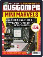 Custom PC UK (Digital) Subscription December 1st, 2019 Issue