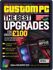 Custom PC UK (Digital) Subscription November 1st, 2019 Issue