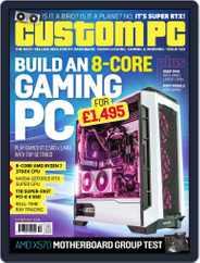 Custom PC UK (Digital) Subscription October 1st, 2019 Issue