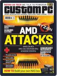 Custom PC UK (Digital) Subscription September 1st, 2019 Issue