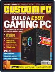 Custom PC UK (Digital) Subscription August 1st, 2019 Issue