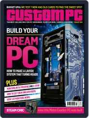 Custom PC UK (Digital) Subscription July 1st, 2019 Issue