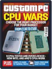 Custom PC UK (Digital) Subscription June 1st, 2019 Issue