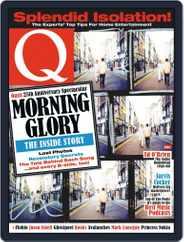 Q (Digital) Subscription June 1st, 2020 Issue