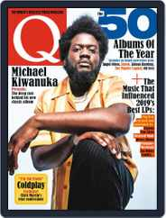 Q (Digital) Subscription February 1st, 2020 Issue