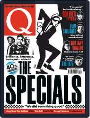 Q (Digital) Subscription October 1st, 2019 Issue